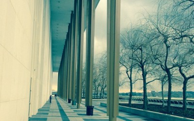 Kennedy Center US Debut Recital